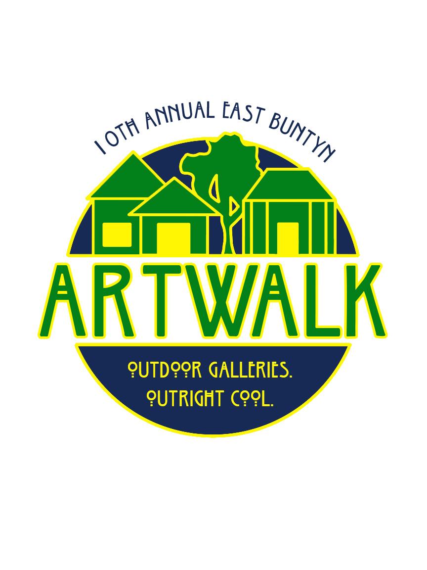 East Buntyn ArtWalk