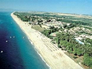 Sellia Marina, Catanzaro
