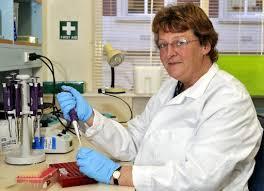 Elspeth Gold, Ph.D.  University of Otago