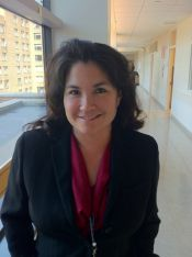 Teresa Zimmers, Ph.D.  Indiana University