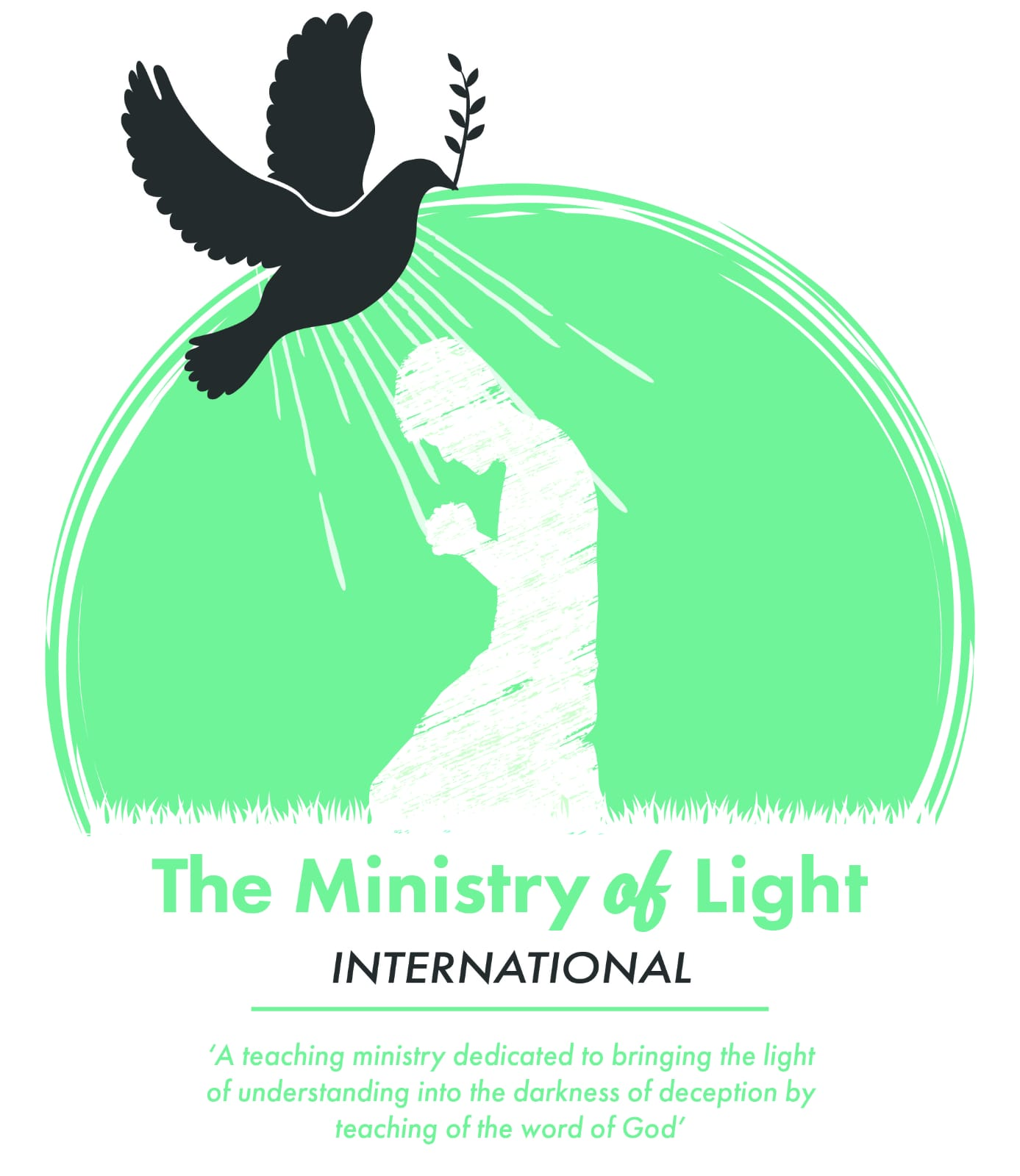 About MOLI - The Ministry of Light International (MOLI) was birthed in response to the command of God in 2018. The Ministry of Light International is NOT a church, but a teaching ministry.Our Vision:Our core mandate is to bring the light of understanding into the darkness of deception by teaching the word of God.Our Mandate Core Scripture:John 1:5Our Supporting Scriptures:Proverbs 4:7, Psalm 119:105, Psalm 119:130, John 16:13