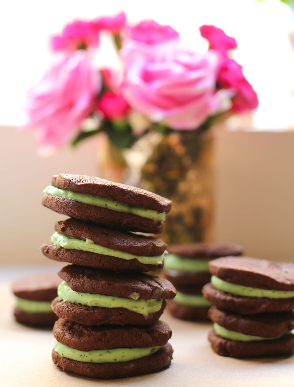 Dark Chocolate Sweet Mint Cookies.jpg
