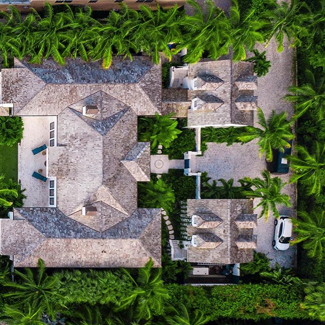 Drone shot for @frisbiegroup property in @westpalmbeachflorida  #drone #realestate #landscape #florida