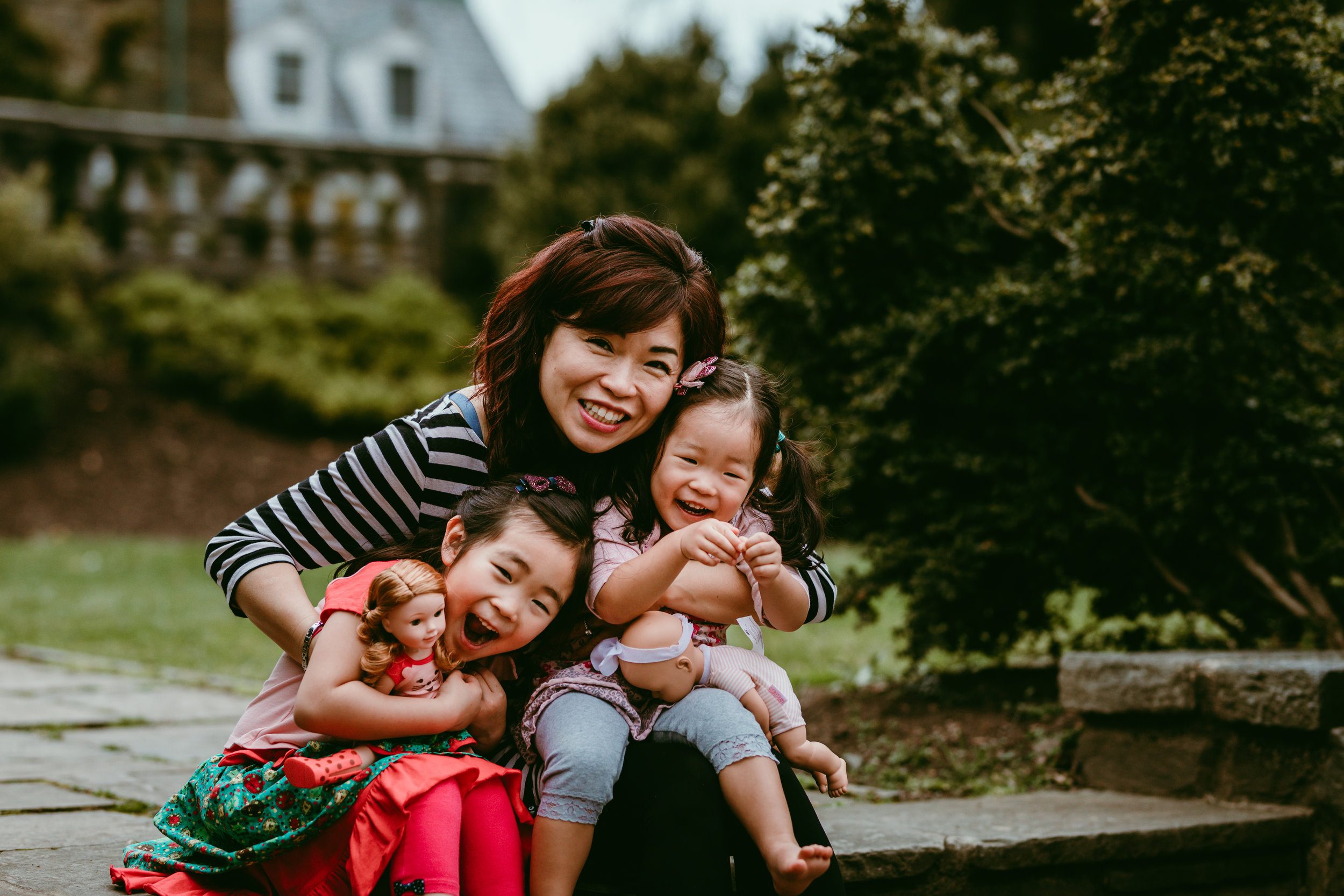 Family Lifestyle Photographer, Brandi Markham, Potomac, Maryland