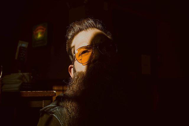 Oldie but a goodie. ⚡️⚡️⚡️ #urbanoriginalphotography #subjectlight  #pursuitofportraits #portrait_perfection #discoverportrait #loversofthelight_ #chasinglight #portraitcollective  #inbeautyandchaos #tangledinfilm #portraitpage #studioportrait #moodygrams #beardedman #beardaresexy #portraitmood #editorialphotography #yorkphotographer #paphotographer #lookslikefilm  #littlethingstheory #collectivetrend #hburgmade #explore717 #portraitvibeZ #filmpalatte #togetherjournal