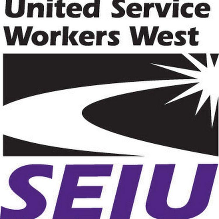 SEIU United Service Workers West