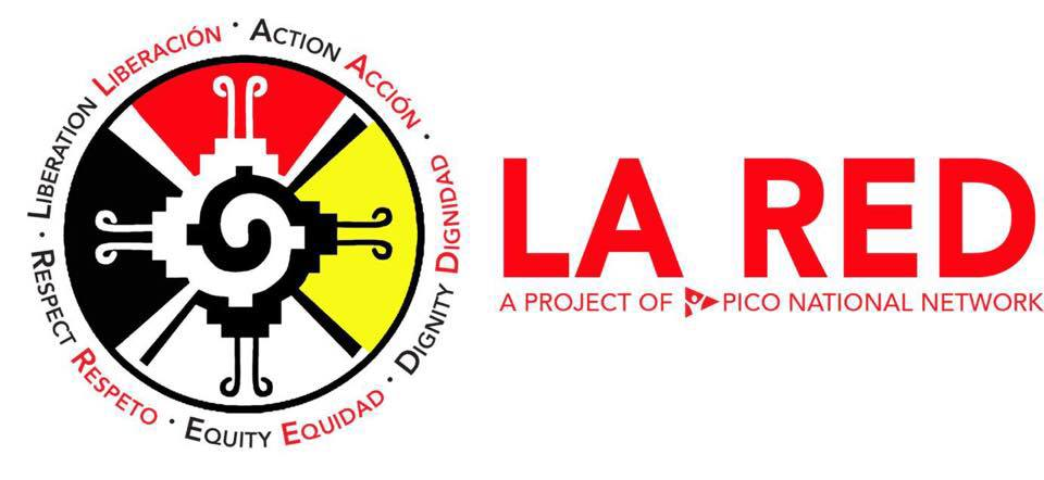 LA RED: A Project of the PICO National Network