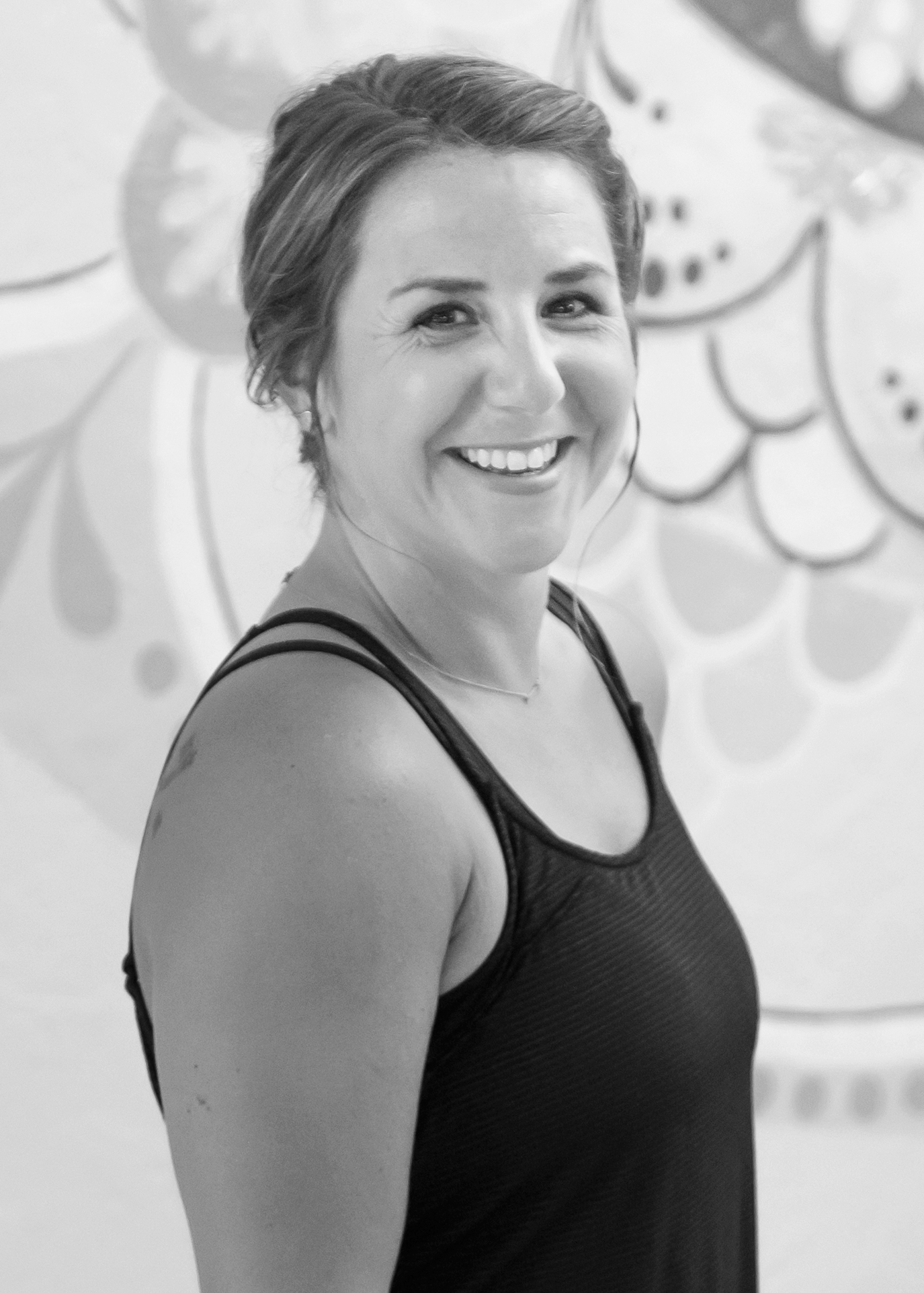 AMY JACOBSON - INSTRUCTOR