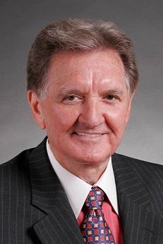 Jerry Hudson