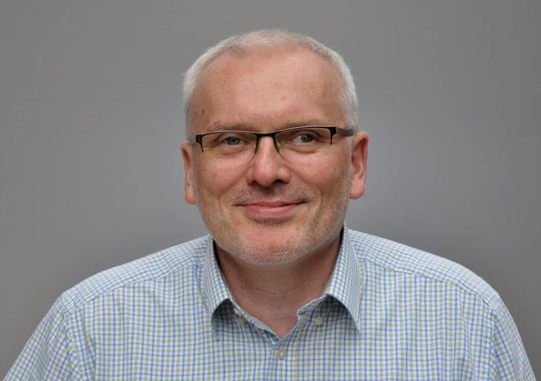Ingo Vogel