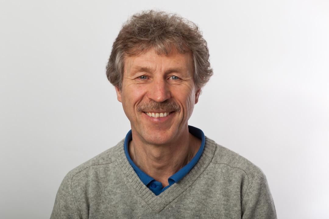 Klaus Förter-Vondey