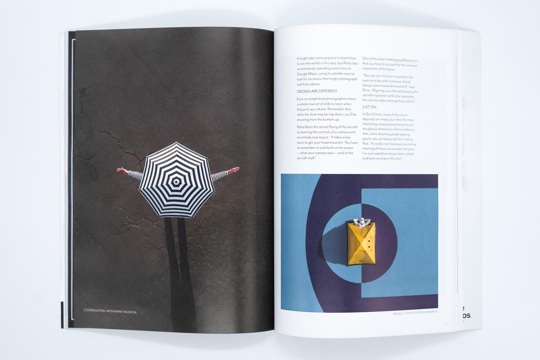 D-Photo Magazine. Aug-Sept 2019