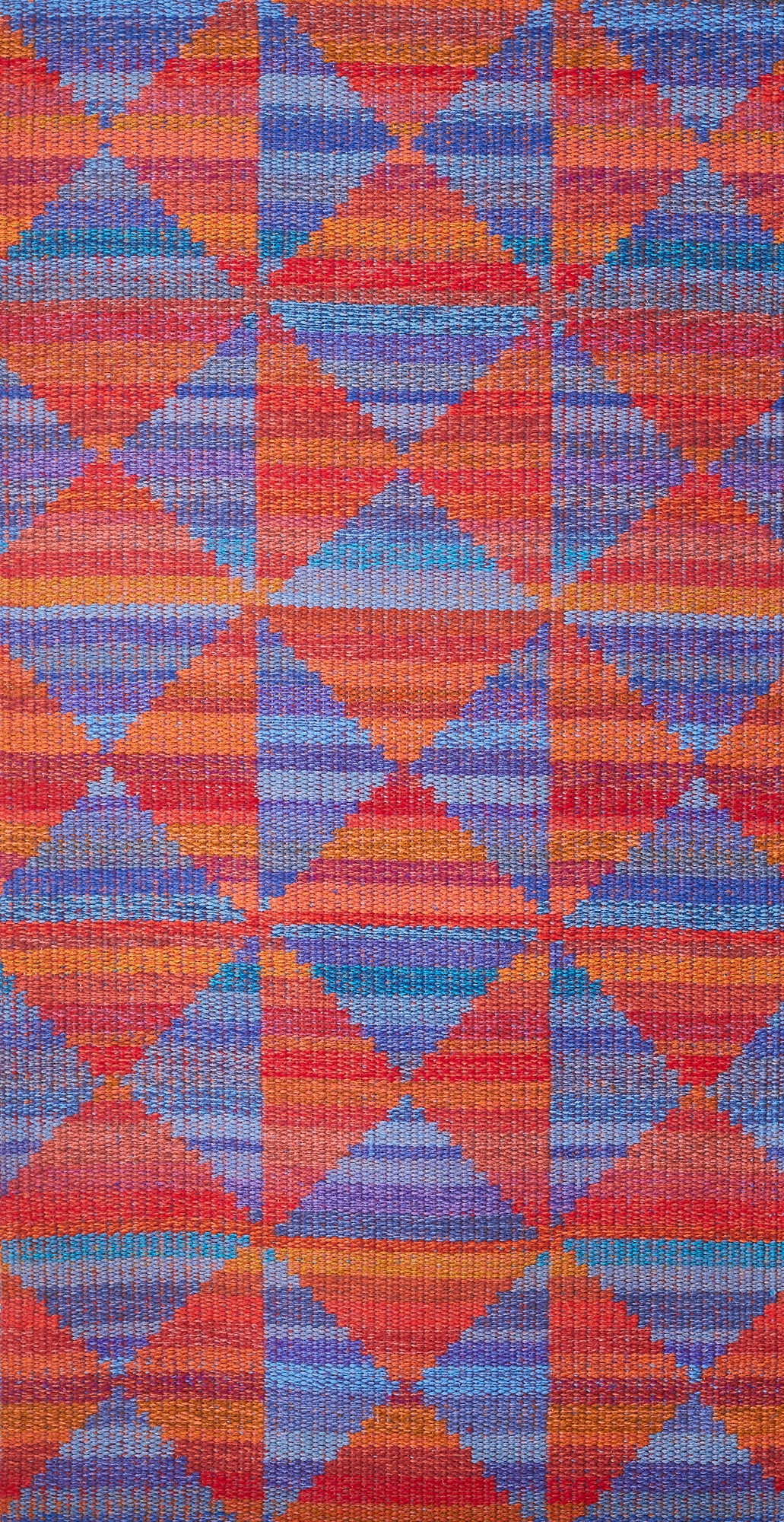 JJ0139 Wool and Linen. 112 x 206 cm.