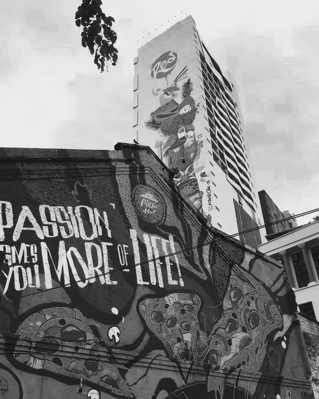 #mural #art