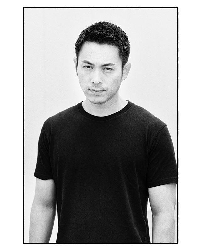 Yasushi / Actor . . #ポートレート #headshots #actorheadshots #headshotphotographer #tokyomodel #tokyoactress #modelphotoshoot #portraitphotography #フォトグラファー #actorphotography #japan