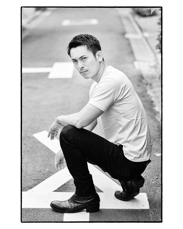 Yasushi / Actor . . . #ポートレート #headshots #actorheadshots #headshotphotographer #tokyomodel #tokyoactress #modelphotoshoot #portraitphotography #フォトグラファー #actorphotography #japan