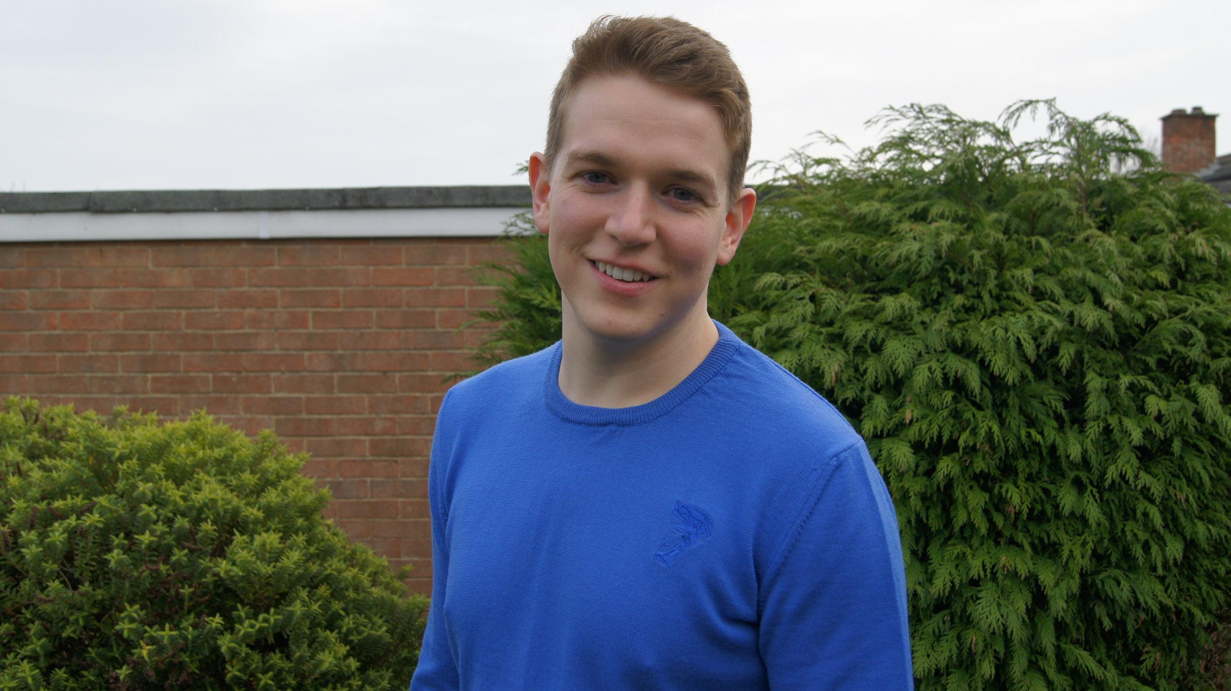 Bright Blue Digital Marketing - Jake Grose