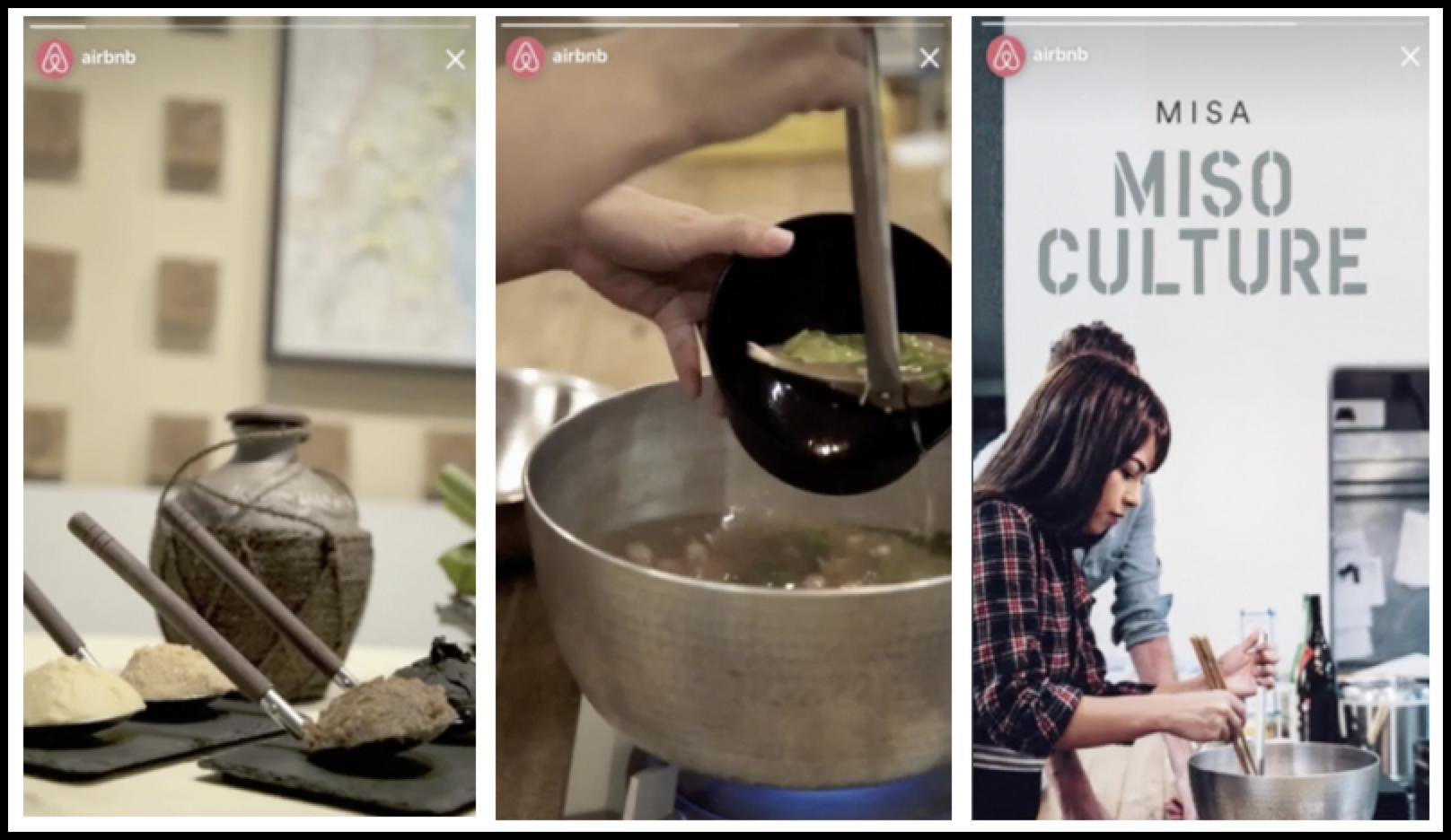 Instagram Story Ads