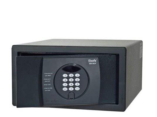 ZENITH DIGITAL   Unser preiswertester Digitalsafe Notebook-kompatibel Maße: H/B/T 191x354x270/432 mm