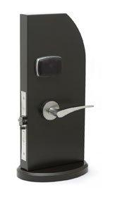 SIGNATURE RFID   Schloss funktioniert mit Schlüsselkarten, -anhängern, Armbändern oder Handys