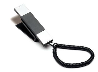 TELEFONO JJ1   Telefono design Jacob Jensen