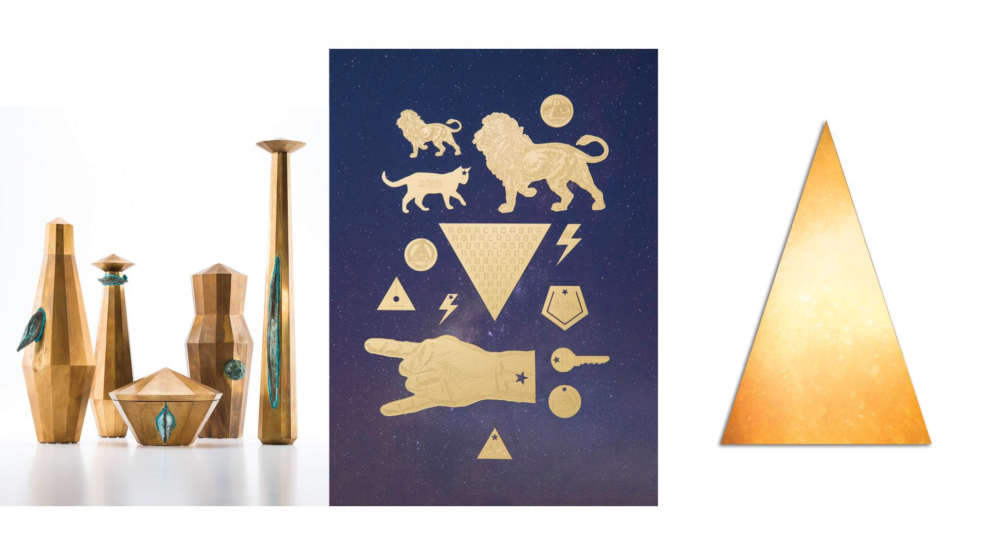 Gio Minelli, Dozen Design