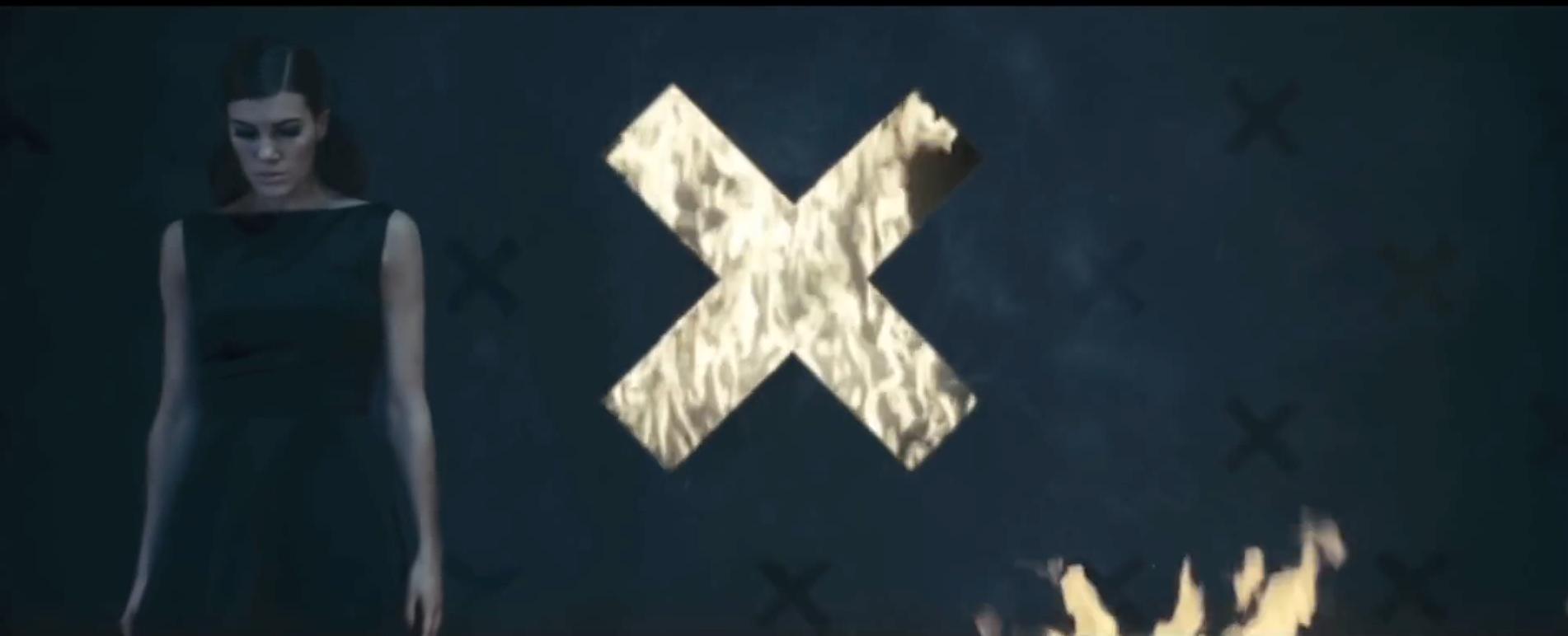 "THE XX ""ISLANDS"""