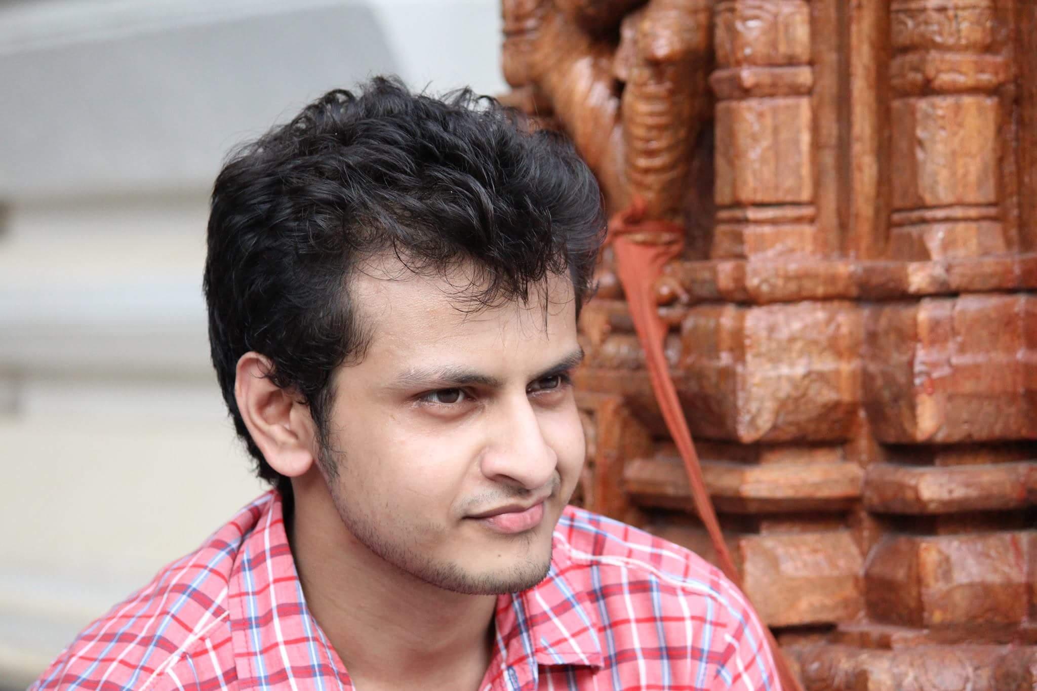 Arpan Sarkar