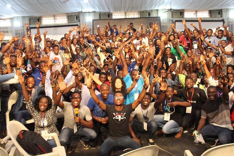 Tour of Tech 2017: Ecosystem Hangout - Ibadan