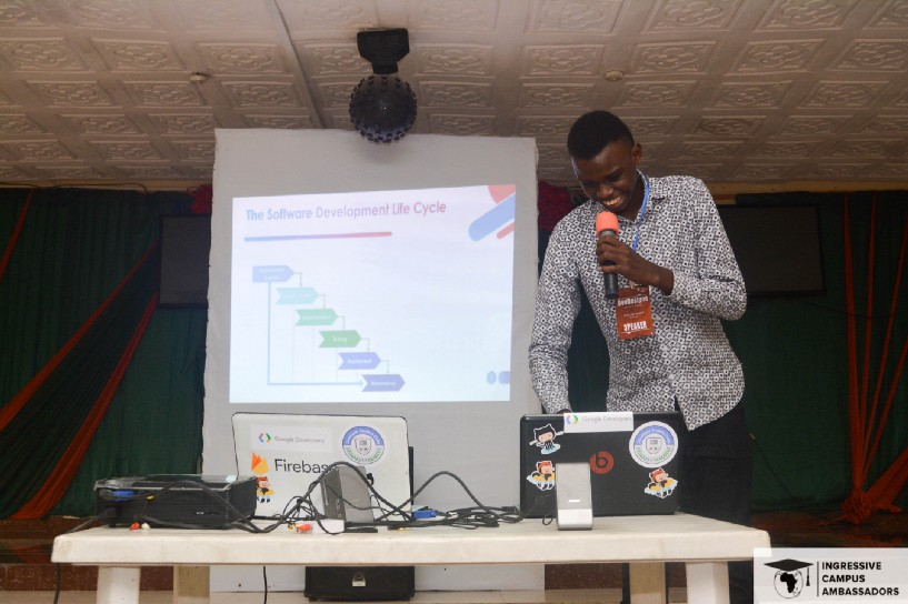 Benjamin Kurobara. Android and frontend developer.