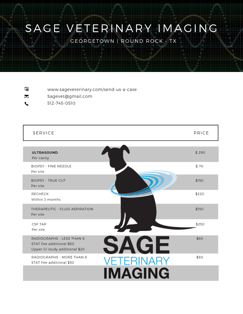 SVI Price List for ultrasounds and radiographs.png