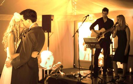 Live Wedding Band First Dance Northamptonshire