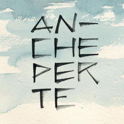 ANCHE PER TE - edizione 2016