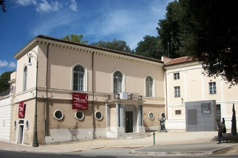Museo Carlo Bilotti a Villa Borghese