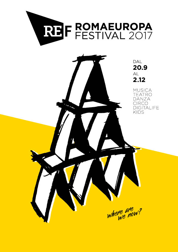 Romaeuropa Festival 2017