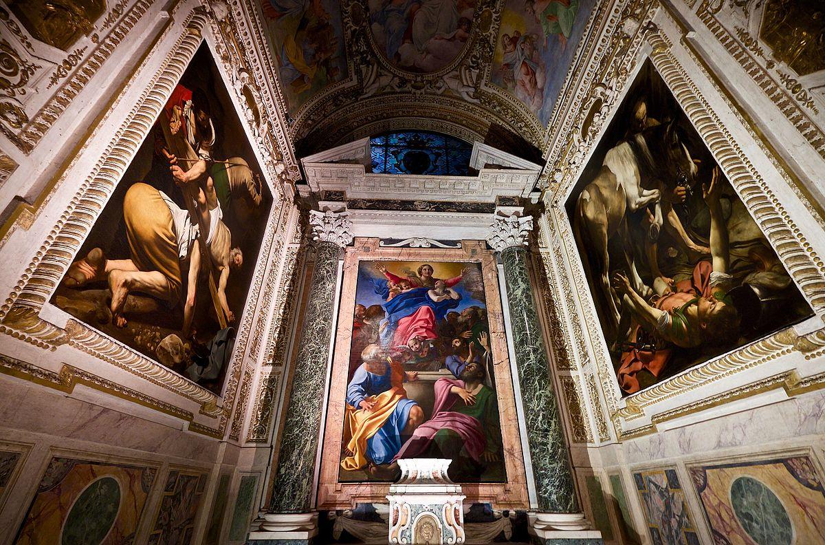 Annibale_Carracci_e_Caravaggio,_Cappella_Cerasi.jpg
