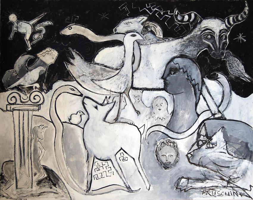 RvB-Arts_Lorenzo-Bruschini_Il-sogno-di-Delfi_2018_acrilico,-olio-e-collage-su-tela_145-x-185-cm_light.jpg