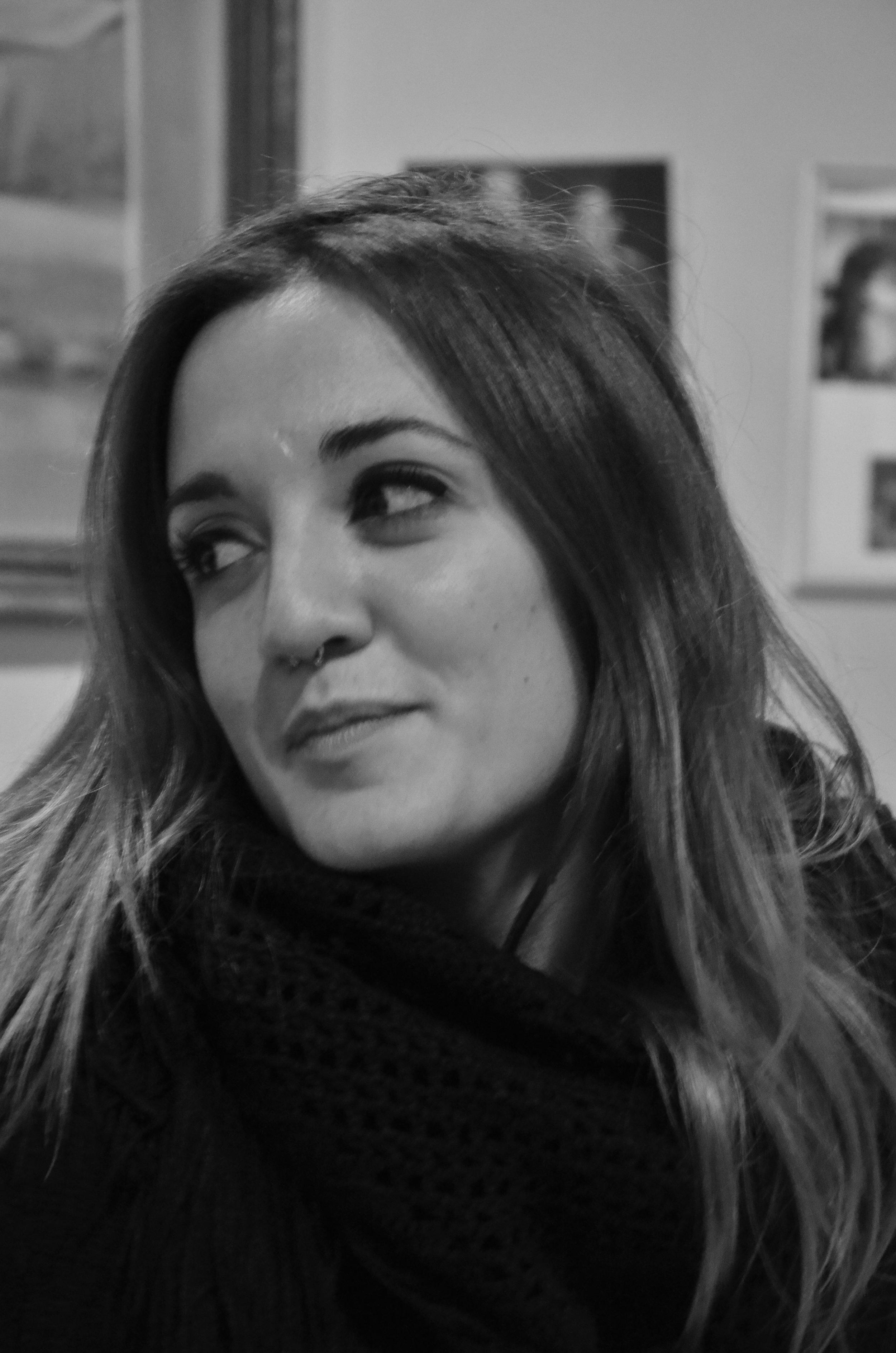 Sofia Capitani