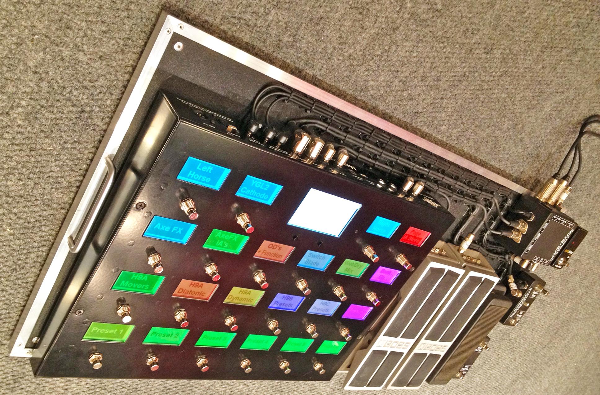 Warp Power Rack System 07.JPG