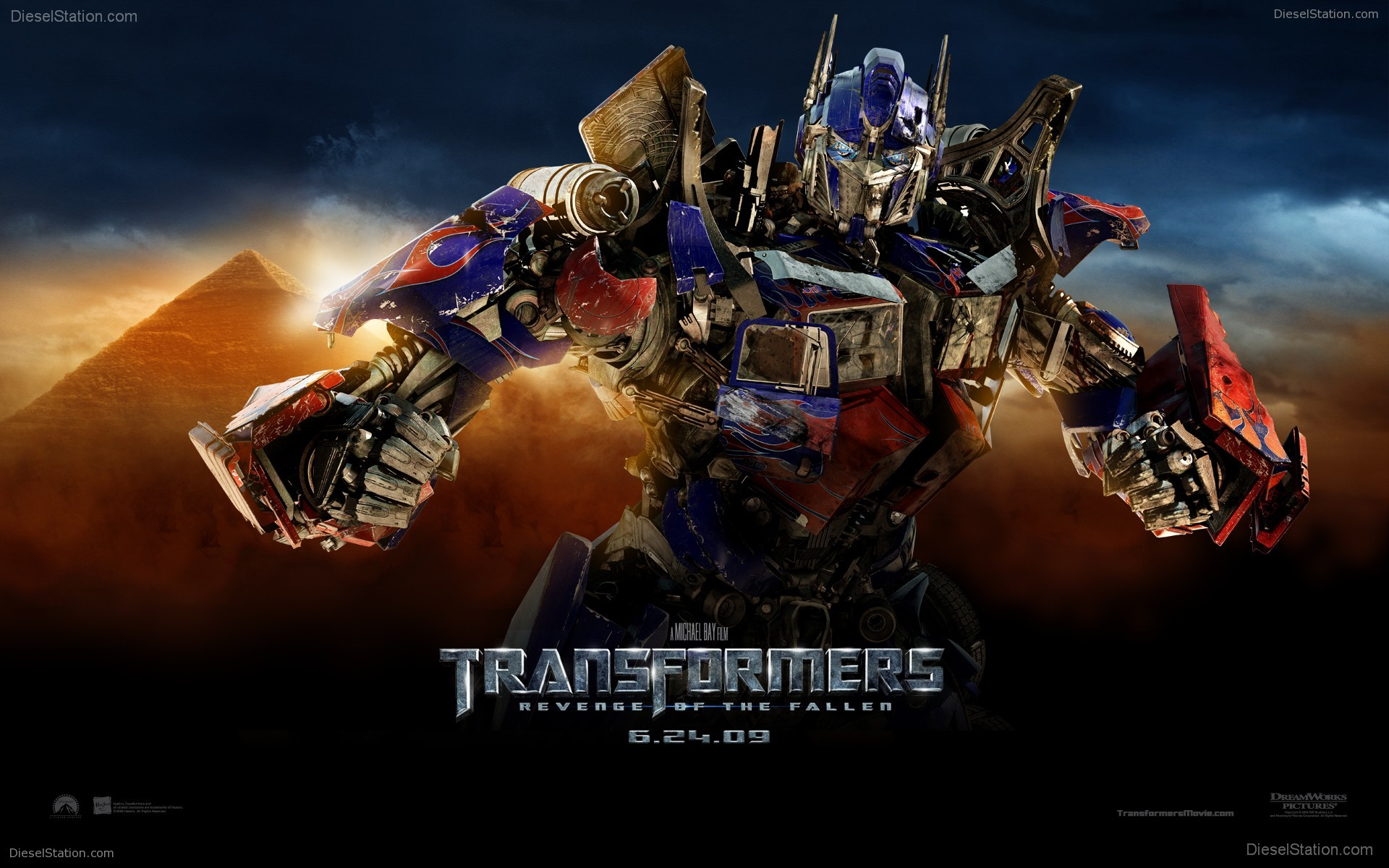 Transformers Gen 2 commercial (click for video)