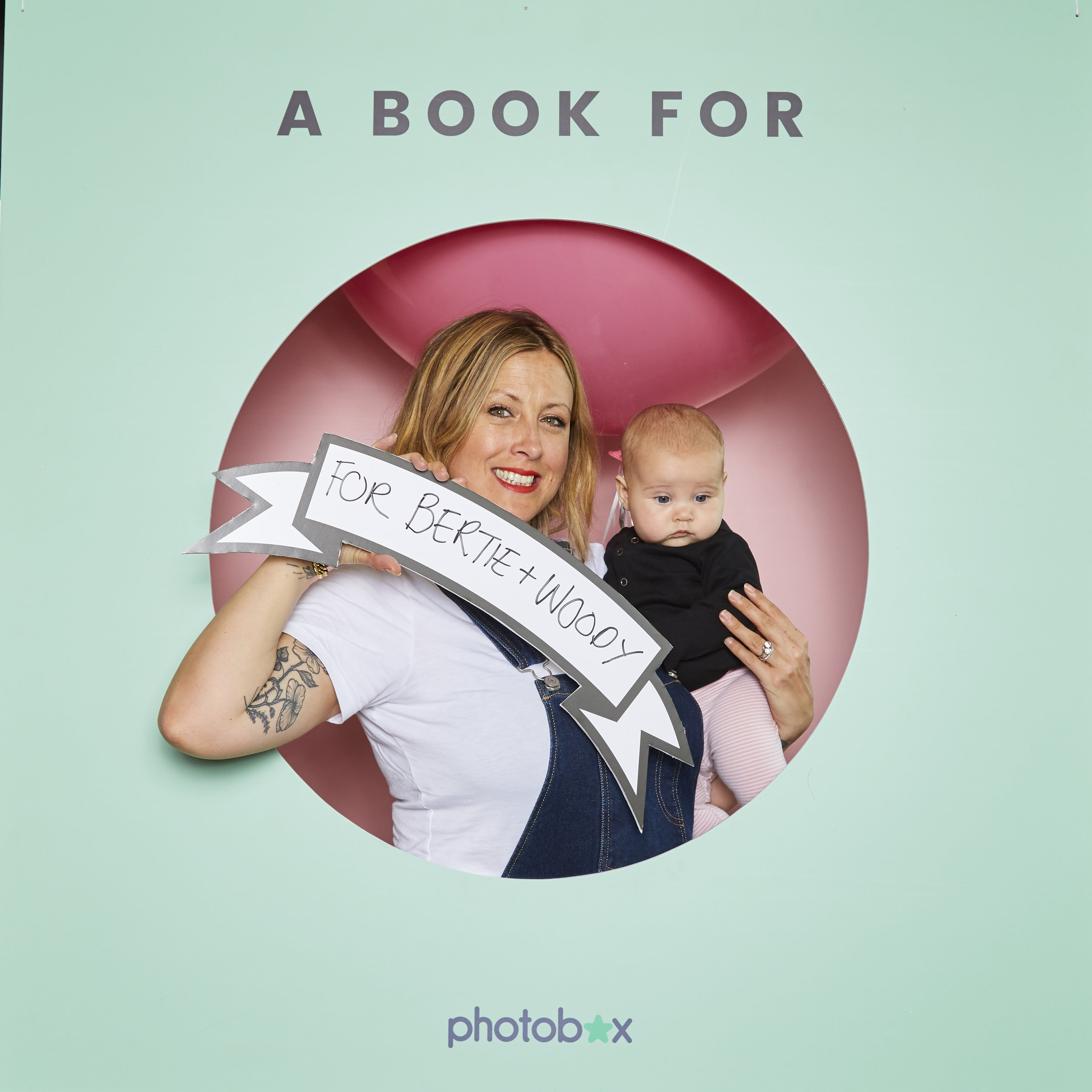 Photobox x Clemmie Telford