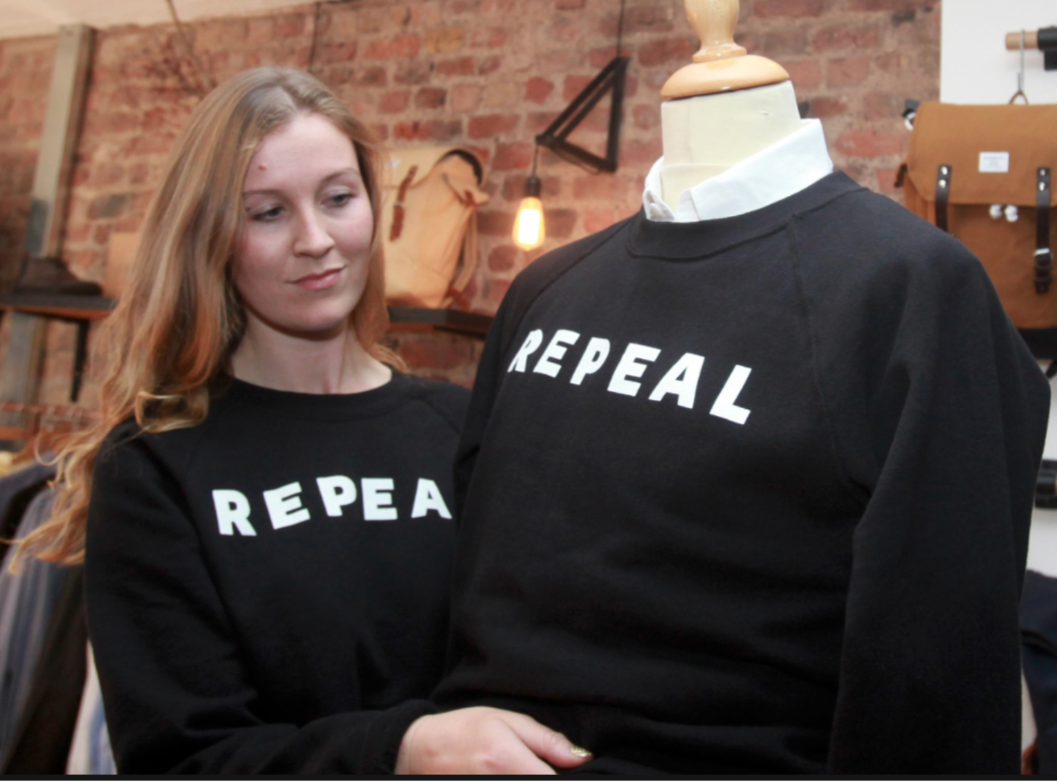 Repeal Project