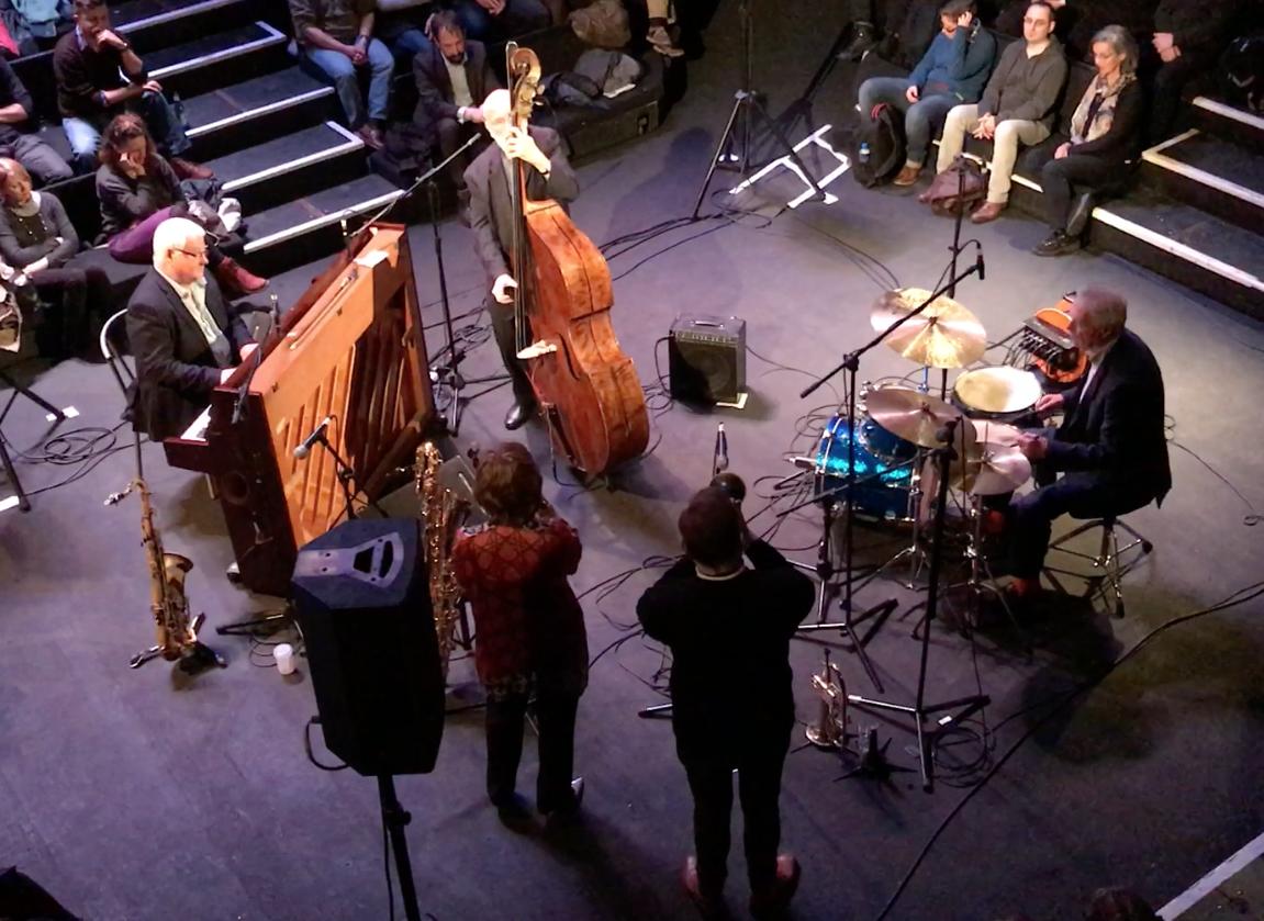 Celebrating Chet Baker / Jazz in The Round, London / 27th February 2017