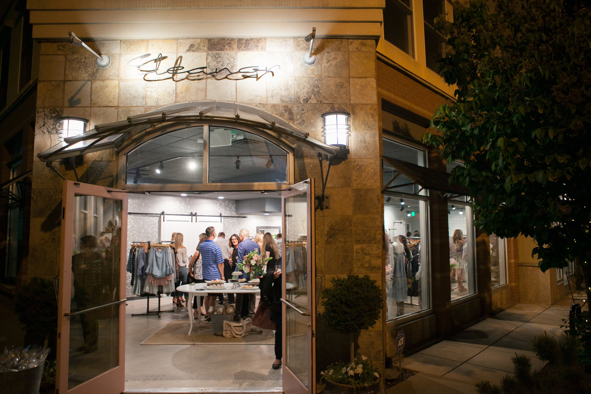 Eleanor and Hobbs. Curated. Casual. Cool. Lifestyle Clothing Accessories and Home Goods