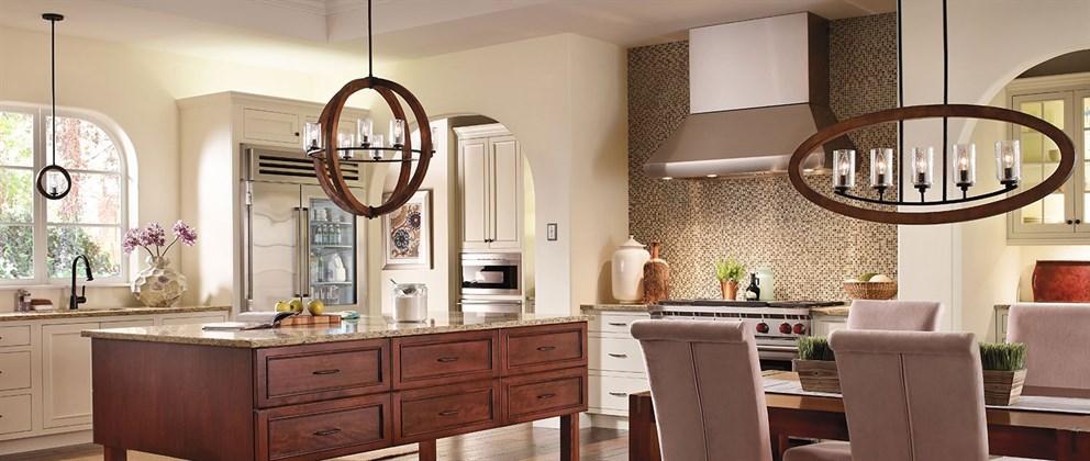 Kichler Lighting Solutions Design Gallery