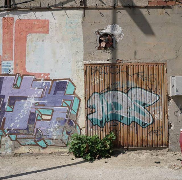 Spanish detritus