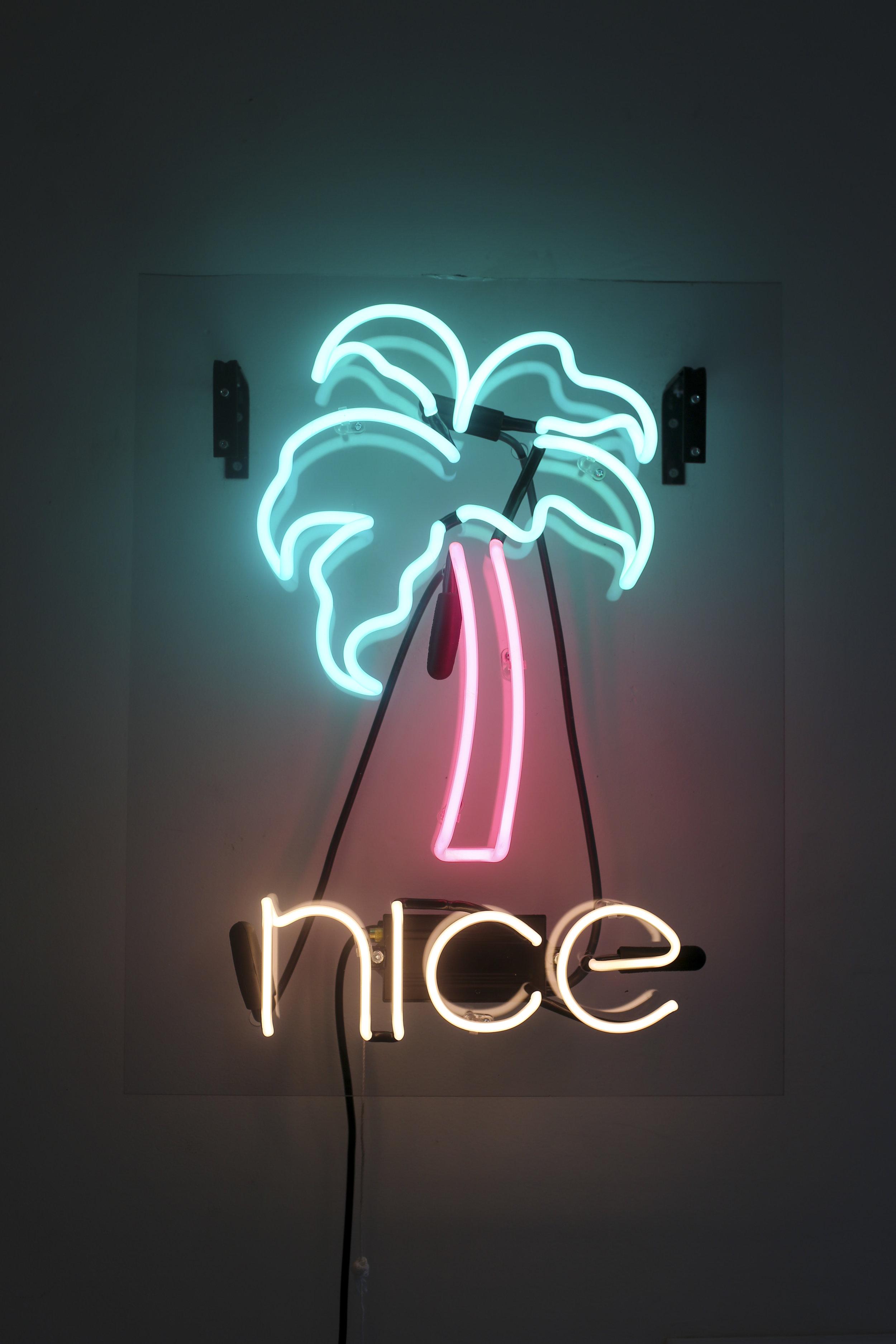 """""""nice"""""""