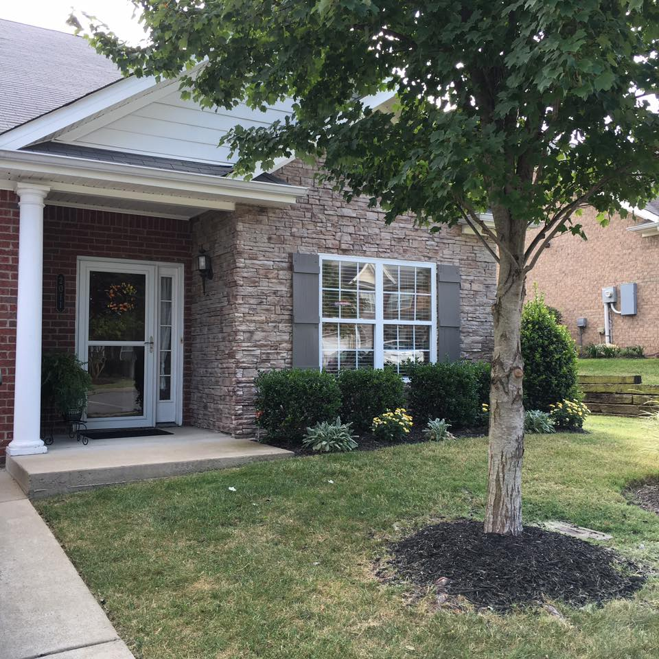 2011 Morrison Ave, Spring Hill SOLD - Well kept townhouse in a gated community.