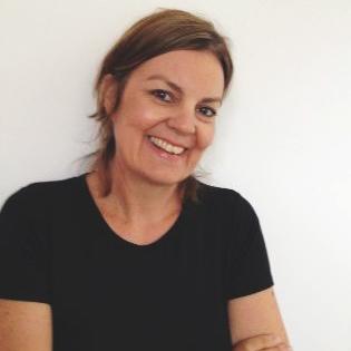 Corina Roobeck Zenergy Facilitator