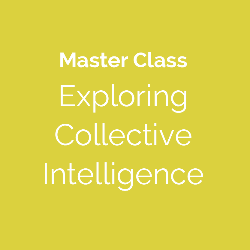 Zenergy Master Class